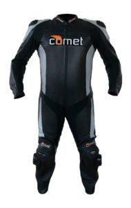 comet racing edge suit
